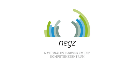 Logo negz Nationales E-Government Kompetenzzentrum