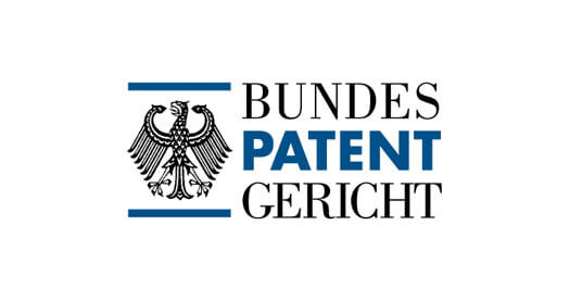 Logo Bundespatentgericht